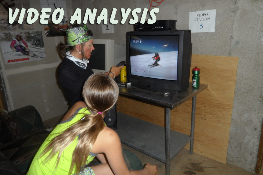 Daily video analysis