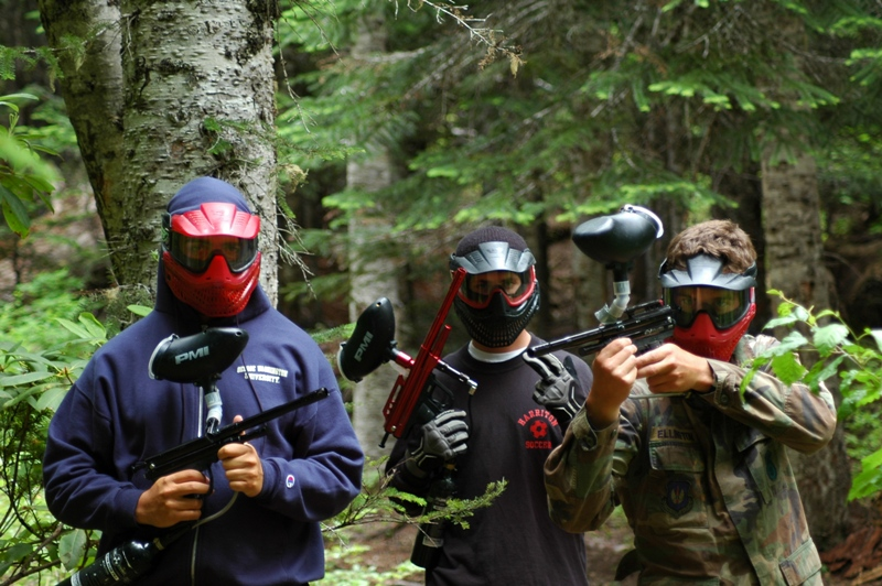 paintball guys
