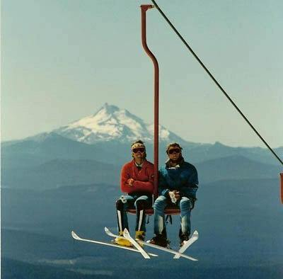 old palmer chairlift